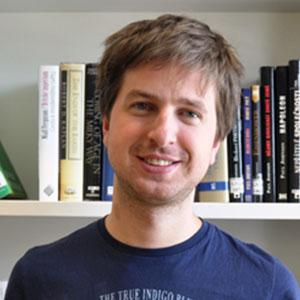 Martin Schlossarek